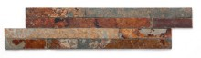 39b Schiefer multicolor/spaltrau 1040BS-MC 10x40 - Hansas Plaadimaailm