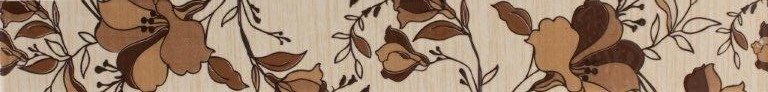 01b Porte Rustico garden brown 6x50 - Hansas Plaadimaailm