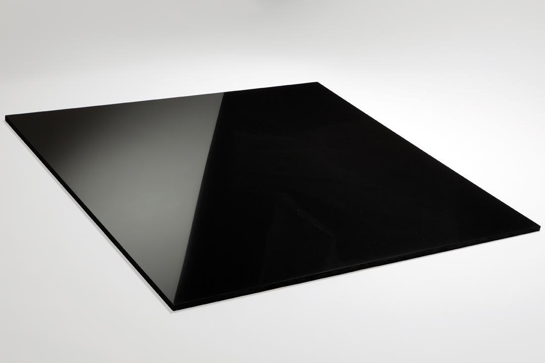 88j Super Black Deno poleeritud 60x60 - Hansas Plaadimaailm
