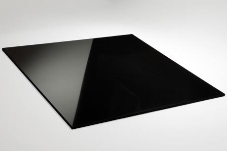 88j Super Black Deno poleeritud rect 60x60 - Hansas Plaadimaailm