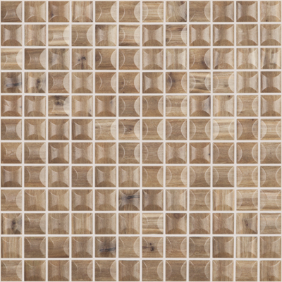 Mo Edna Wood Cerezo 2,5x2,5 - Hansas Plaadimaailm