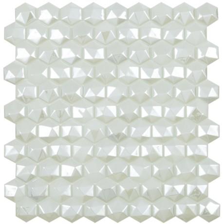 Mo Diamond white 350/D 3,5x3,5 - Hansas Plaadimaailm