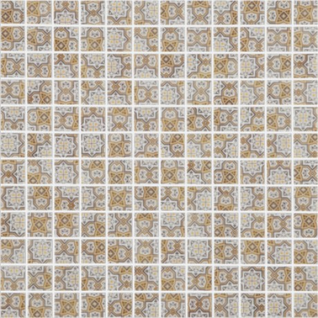 JÄÄK Mo Tanger Brown 4501 2,5x2,5 - Hansas Plaadimaailm