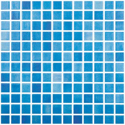 Mosaiik 110 Niebla azul celeste 25x25x4,5mm (315x315mm) - Hansas Plaadimaailm