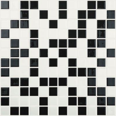 Mo 100-900 Blanco-negro 2,5x2,5 - Hansas Plaadimaailm