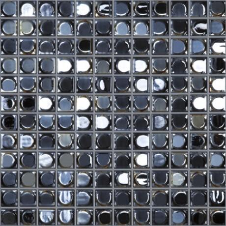 Mo Aura Black 2,5x2,5 - Hansas Plaadimaailm