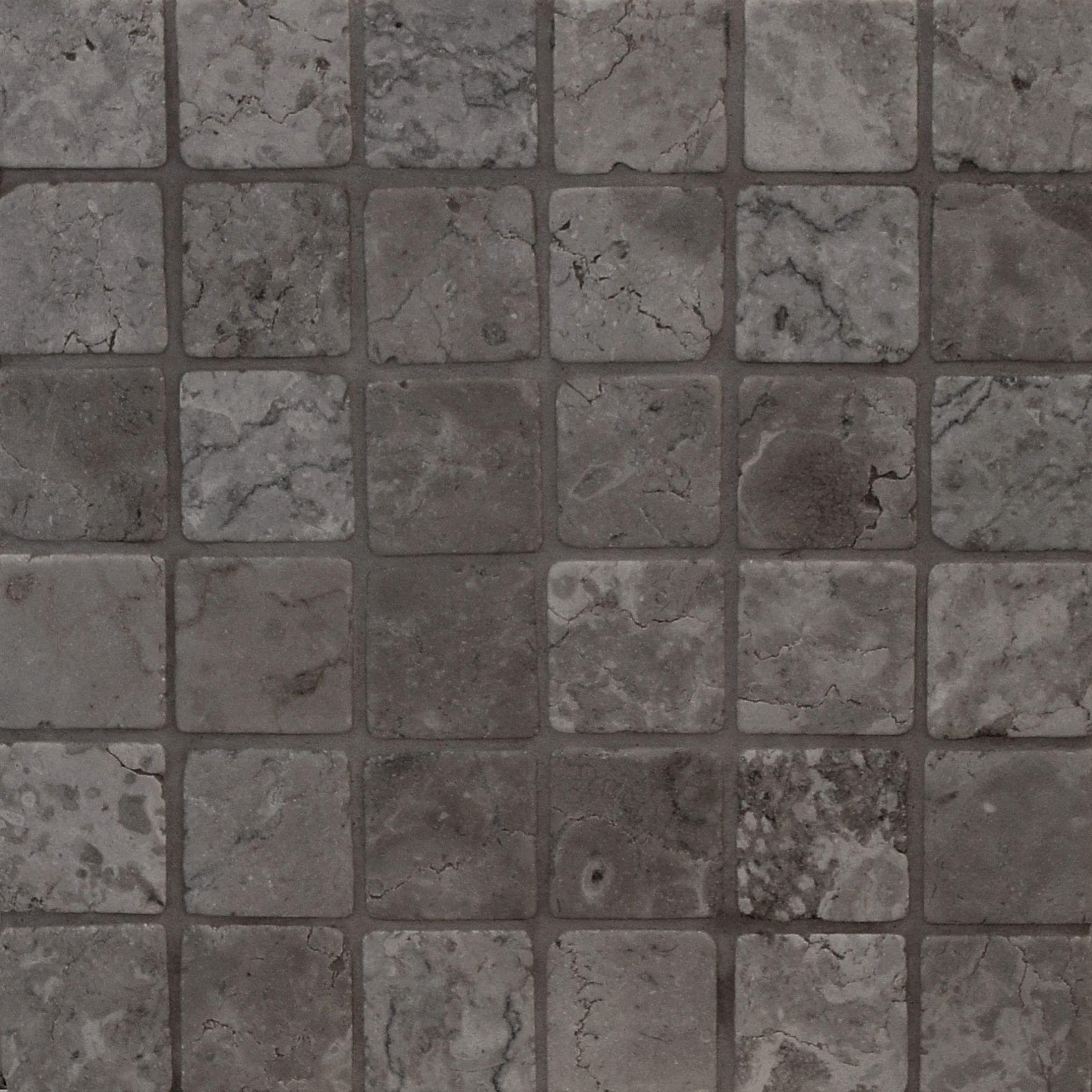 Mo Parquet grey 5x5 - Hansas Plaadimaailm