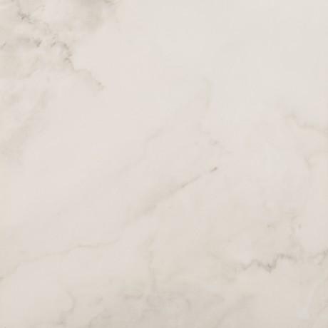 Snow white pulido/läikiv 75x75 - Hansas Plaadimaailm