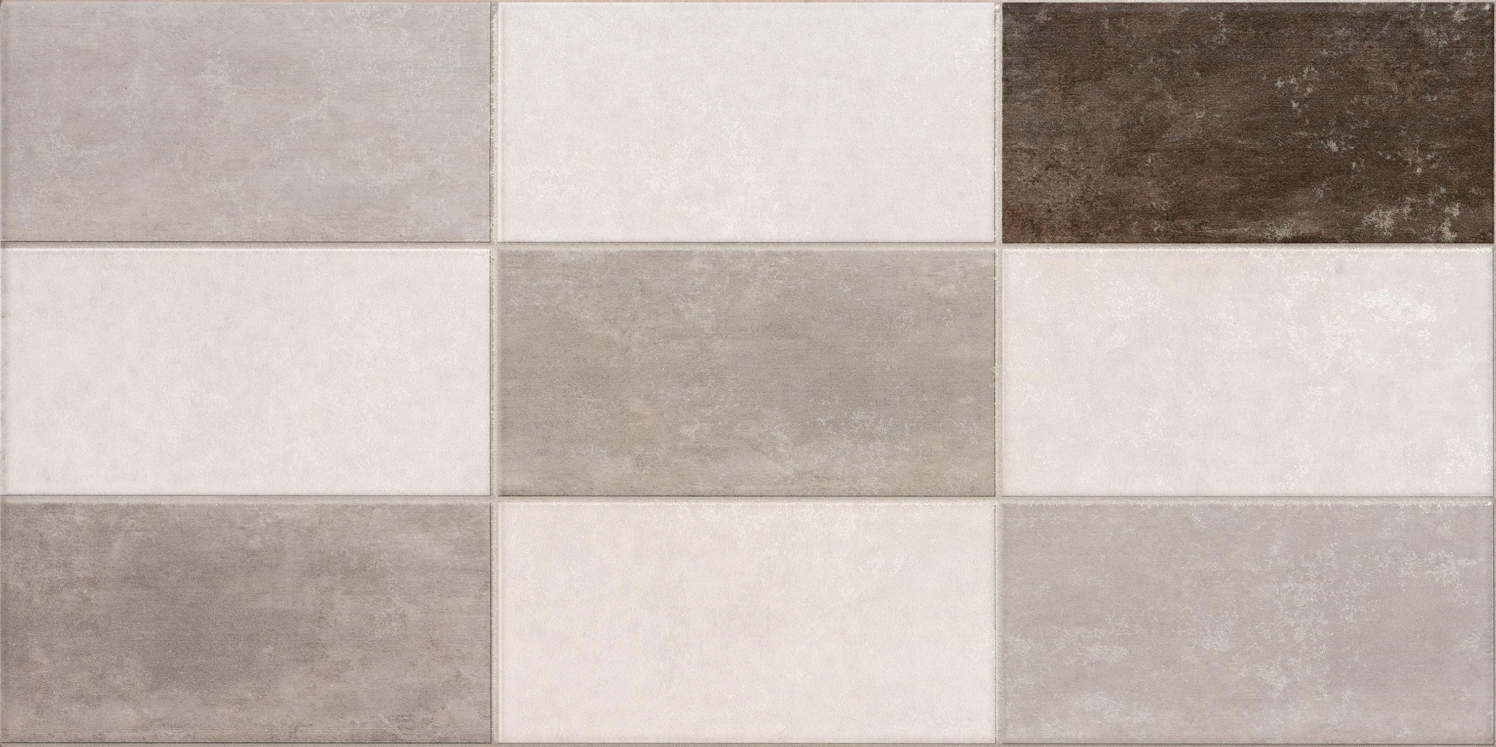 JÄÄK Lucy blanco mosaic 25x50 - Hansas Plaadimaailm