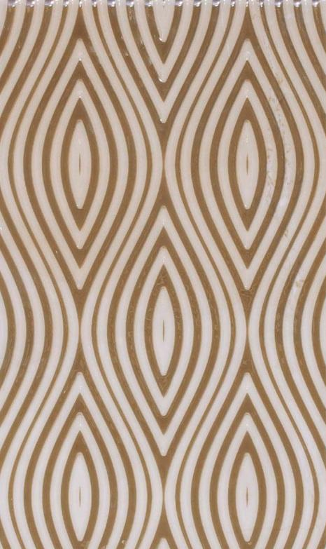 Dekoor Opal beige 25x50 - Hansas Plaadimaailm