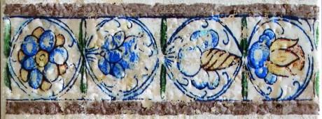 52a Põr.porte Antica 7,5x20 - Hansas Plaadimaailm
