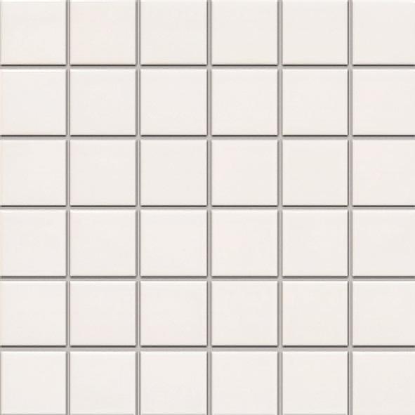 CALIFORNIA WHITE MATT HP6570 R10 48x48mm - Hansas Plaadimaailm