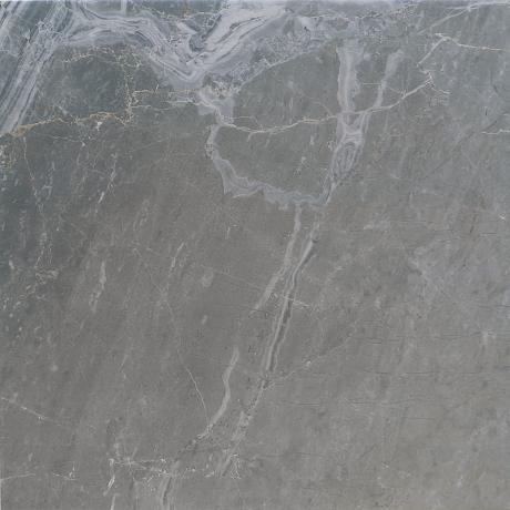 Astoria medium grey 2810-JR6M R9 rect. 80x80 II sort - Hansas Plaadimaailm