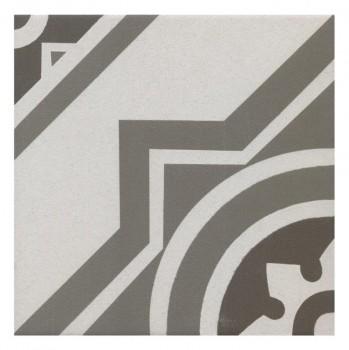 Antique Pisa 50210  R10/A 20x20 II sort - Hansas Plaadimaailm