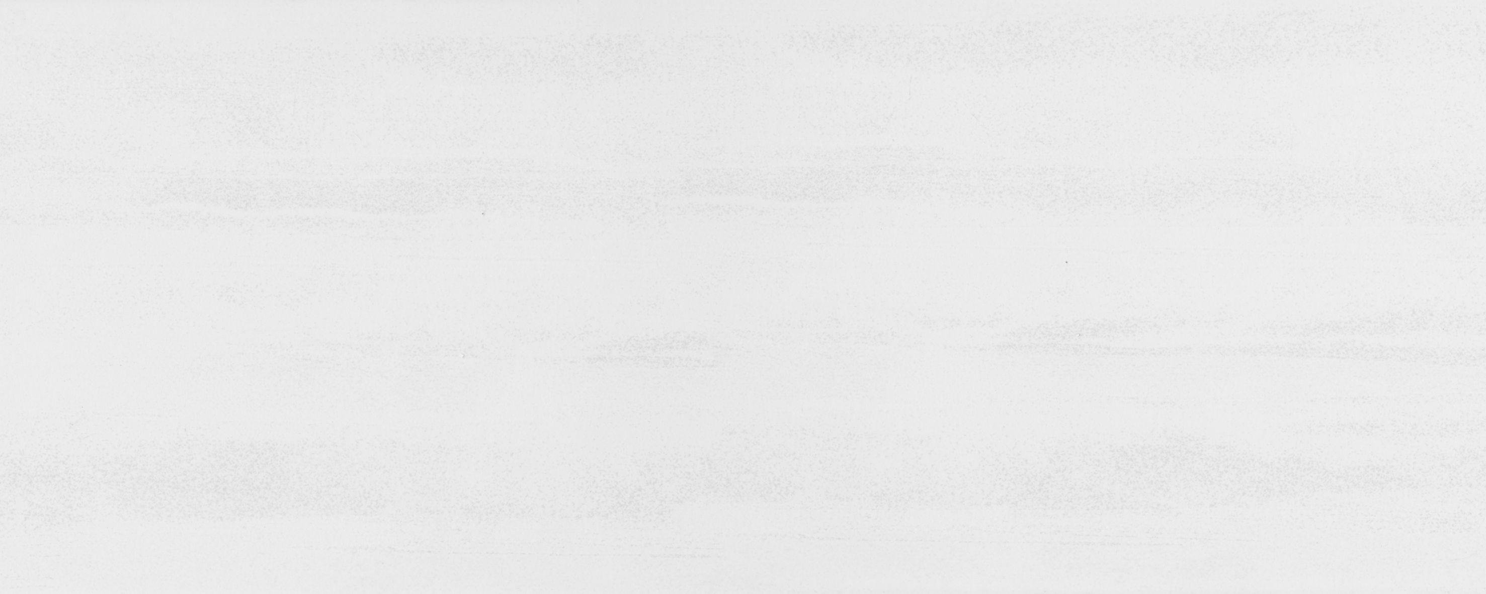 Brava weiss matt lüster BRA11 20x50 II sort - Hansas Plaadimaailm