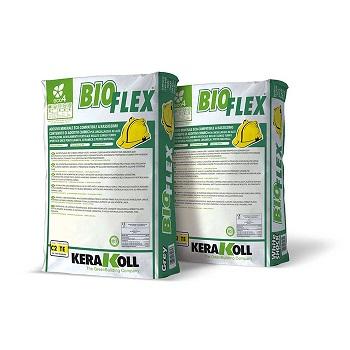 Bioflex white 25kg - Hansas Plaadimaailm