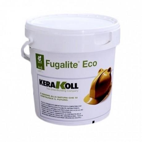 Kerakoll Fugalite Eco 01 White 3kg - Hansas Plaadimaailm