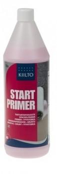 Kiilto Start Primer 1l - Hansas Plaadimaailm