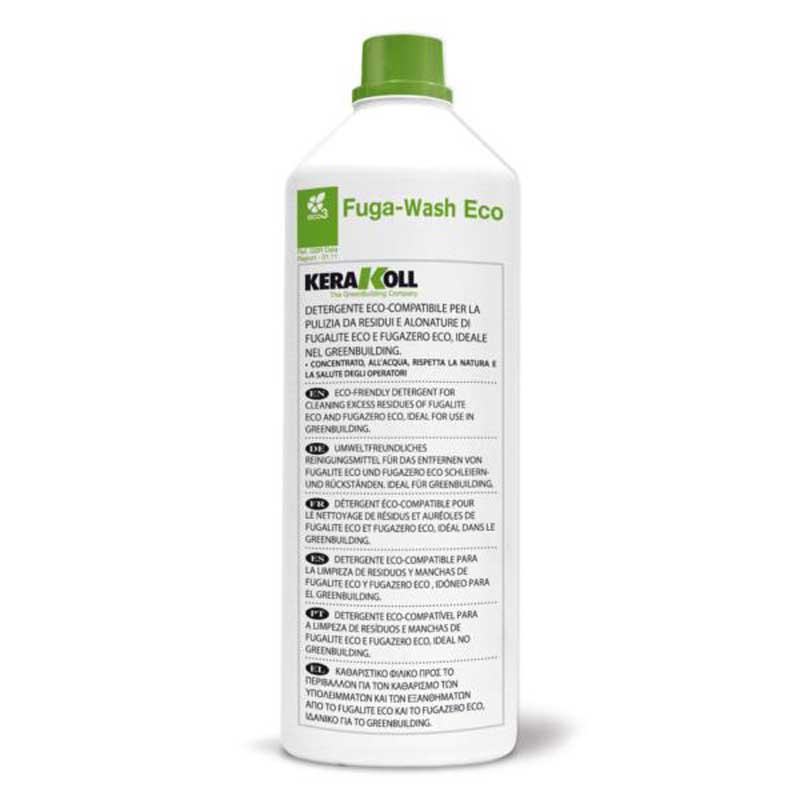 Fuga-Wash Eco 1,5l - Hansas Plaadimaailm