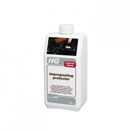 HG Impregnating protector 1L - Hansas Plaadimaailm