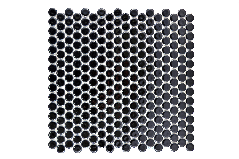 Knopf 890 black glossy - Hansas Plaadimaailm