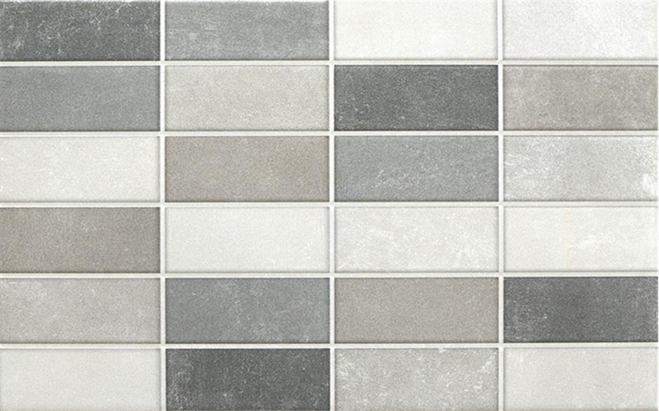 Assen mosaic mate 25x40 - Hansas Plaadimaailm