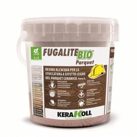 Kerakoll Fugalite Bio Parquet 60 Quercus 3kg - Hansas Plaadimaailm