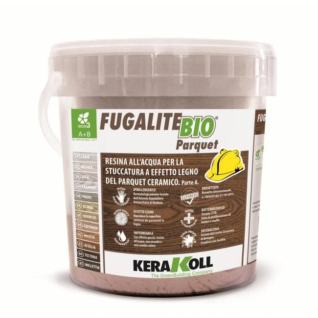 Kerakoll Fugalite Bio Parquet 57 Fraxinus 3kg - Hansas Plaadimaailm