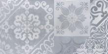 Discovery dekor gris 25x50 - Hansas Plaadimaailm