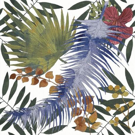 Tahiri Garden 25x25x1 - Hansas Plaadimaailm