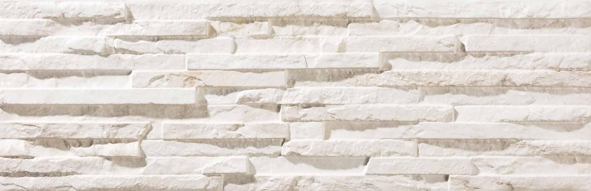 Behobia blanco 17x52 - Hansas Plaadimaailm