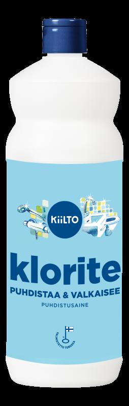 Kiilto Kodin Klorite Neutral T7846.001 750ml - Hansas Plaadimaailm