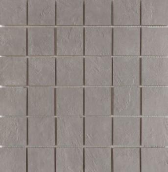 Mosaiik Newton silver mat malla 30X30 (5x5) - Hansas Plaadimaailm