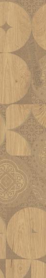 Lodge decor light beige matt 2742-HW21 R9 rect. 20x120x1,1 I sort - Hansas Plaadimaailm