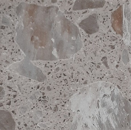 JÄÄK Mosaiik Hummer grey R9 9,7x9,7 - Hansas Plaadimaailm