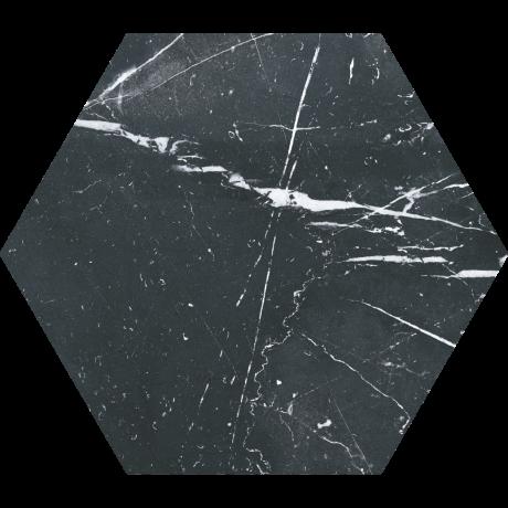 Marquina Hex 25x22x1 - Hansas Plaadimaailm