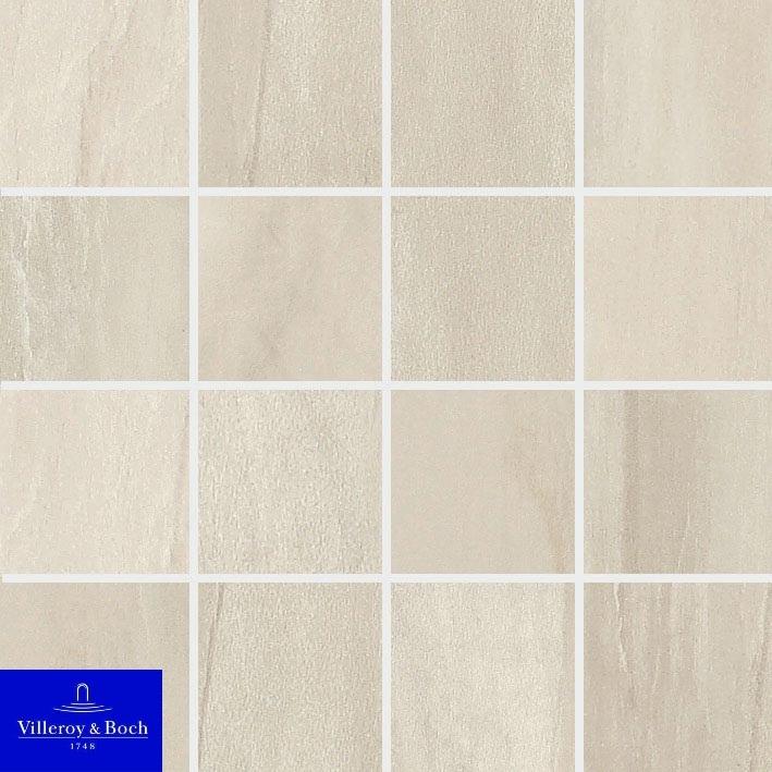 72a Mosaiik Townhouse beige 2114-LC15 R9 7,5x7,5 - Hansas Plaadimaailm