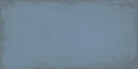 Kate uni blau matt 20x40x0,7 I sort - Hansas Plaadimaailm