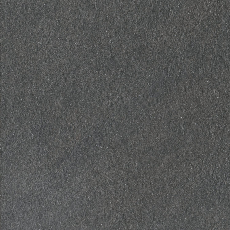 Quarzite soft anthrax 15974 R10/B rect. 60x60x0,95 I sort - Hansas Plaadimaailm