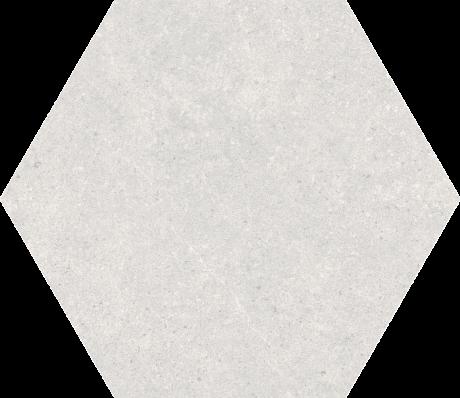Traffic silver Hex 21x25 R9 - Hansas Plaadimaailm