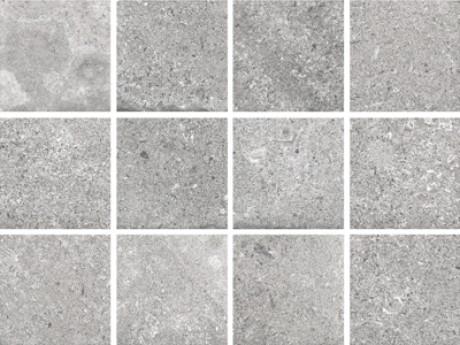 Mars Grey Dot R9 9,7x9,7x0,75 - Hansas Plaadimaailm