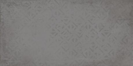 Kate dekor Y59536001 gris matt 20x40x0,7 I sort - Hansas Plaadimaailm